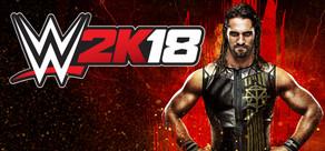 WWE 2K18 tile