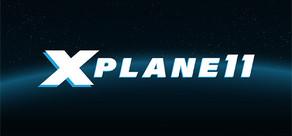 X-Plane 11 tile