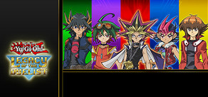 Yu-Gi-Oh! Legacy of the Duelist tile