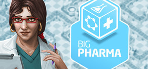 Big Pharma tile