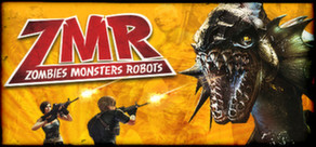 Zombies Monsters Robots (ZMR) tile