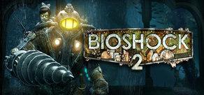 BioShock 2 tile