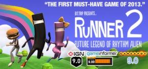 BIT.TRIP Presents... Runner2: Future Legend of Rhythm Alien tile