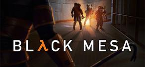 Black Mesa tile