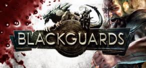 Blackguards tile