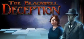 Blackwell Deception tile