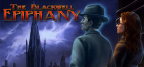 Blackwell Epiphany tile