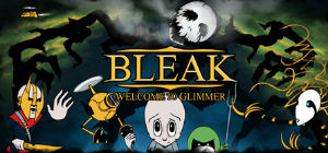 BLEAK: Welcome to Glimmer tile