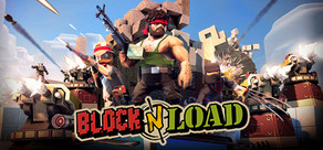Block N Load tile