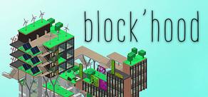 Block'hood tile
