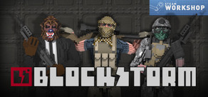 Blockstorm tile