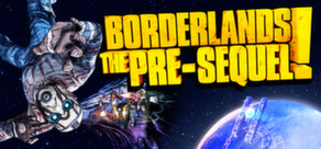 Borderlands: The Pre-Sequel tile