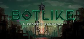 Botlike - a robot's rampage tile
