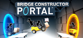 Bridge Constructor Portal tile