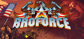 Broforce tile