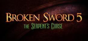 Broken Sword 5 - the Serpent's Curse tile