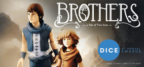 Brothers - A Tale of Two Sons tile