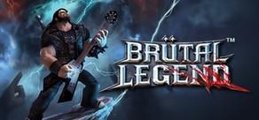 Brutal Legend tile