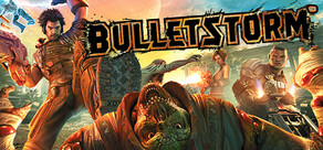 Bulletstorm tile