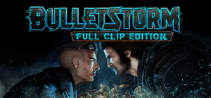 Bulletstorm: Full Clip Edition tile