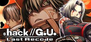 .hack//G.U. Last Recode tile