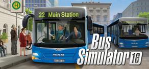 Bus Simulator 16 tile