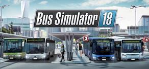 Bus Simulator 18 tile