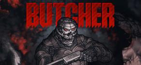 Butcher tile