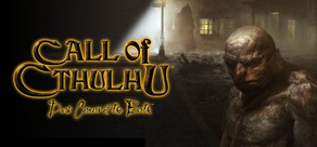 Call of Cthulhu: Dark Corners of the Earth tile