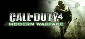 Call of Duty 4: Modern Warfare tile