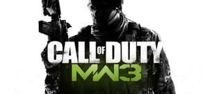 Call of Duty: Modern Warfare 3 - Multiplayer tile