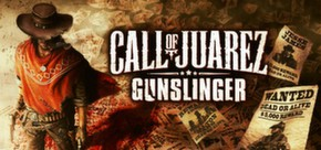 Call of Juarez Gunslinger tile