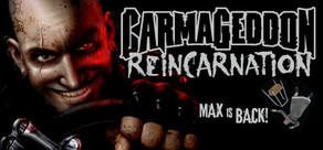 Carmageddon: Reincarnation tile