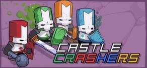 Castle Crashers tile