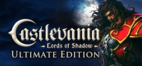 Castlevania: Lords of Shadow - Ultimate Edition tile