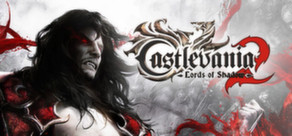 Castlevania: Lords of Shadow 2 tile