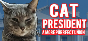 Cat President: A More Purrfect Union tile