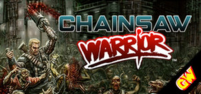 Chainsaw Warrior tile