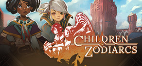 Children of Zodiarcs tile