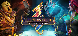 Chronicle: RuneScape Legends tile