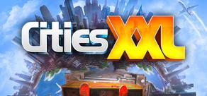 Cities XXL tile