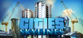 Cities: Skylines tile
