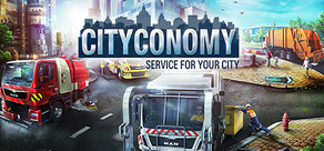 CITYCONOMY: Service for your City tile