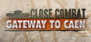 Close Combat - Gateway to Caen tile