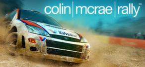 Colin McRae Rally tile