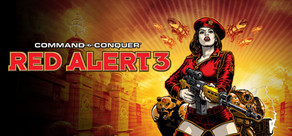 Command & Conquer: Red Alert 3 tile