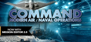 Command: Modern Air / Naval Operations WOTY tile