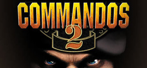 Commandos 2: Men of Courage tile