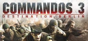 Commandos 3: Destination Berlin tile