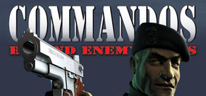 Commandos: Behind Enemy Lines tile
